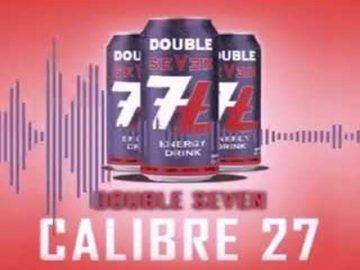 Calibre 27 Double Seven Spot mp3 image