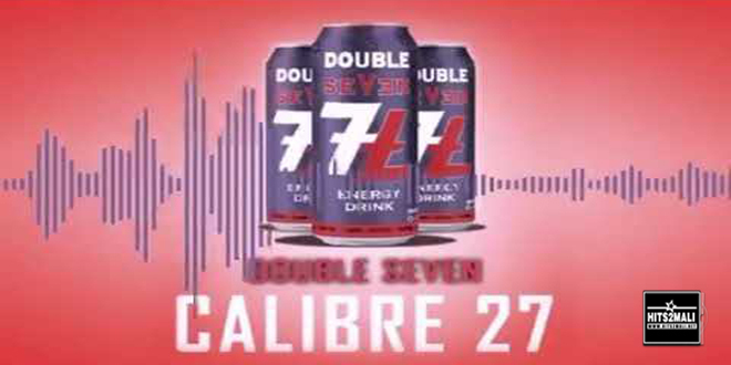 Calibre 27 Double Seven Spot mp3 image