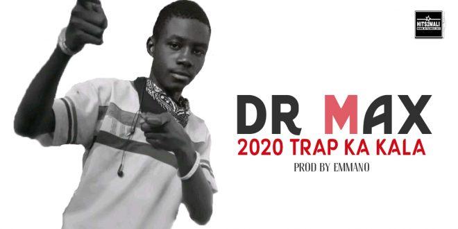 DR MAX 2020 TRAP KAKALA mp3 image