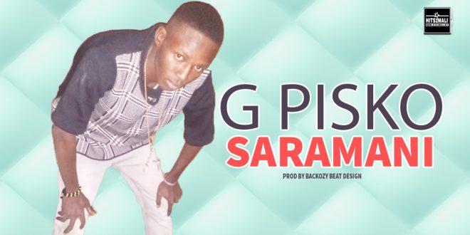 G PISKO SARAMANI mp3 image