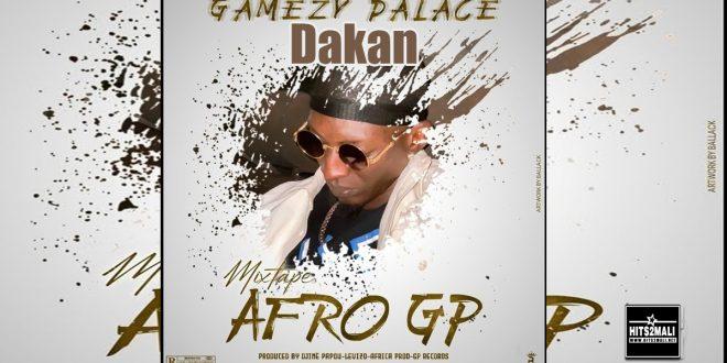 GAMEZI PALACE GP DAKAN mp3 image