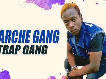 MARCHE GANG TRAP GANG mp3 image