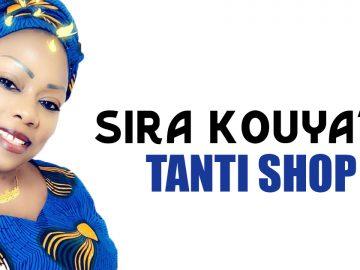 SIRA KOUYATE TANTI SHOP mp3 image