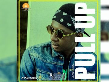 BLACK ISMO PULL UP mp3 image