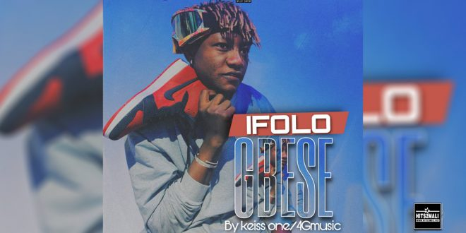 IFOLO GBESE mp3 image