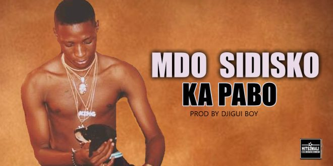 MDO SIDISKO KA PABO mp3 image