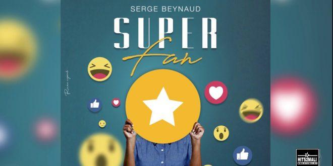 SERGE BEYNAUD SUPER FAN mp3 image