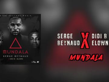 Serge Beynaud Ft. Didi B Elown Mundala Lyrics YouTube 1