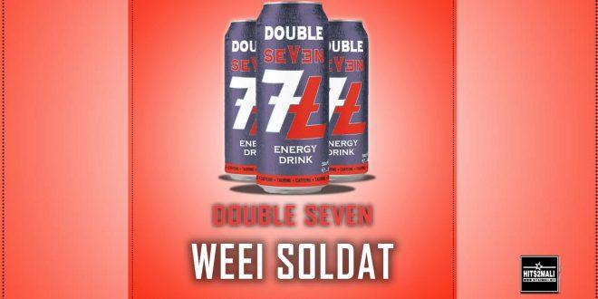 WEEI SOLDAT DOUBLE SEVEN mp3 image