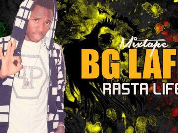 01 BG LAFIA RASTA LIFE mp3 image