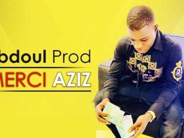 ABDOUL PROD MERCI AZIZ mp3 image