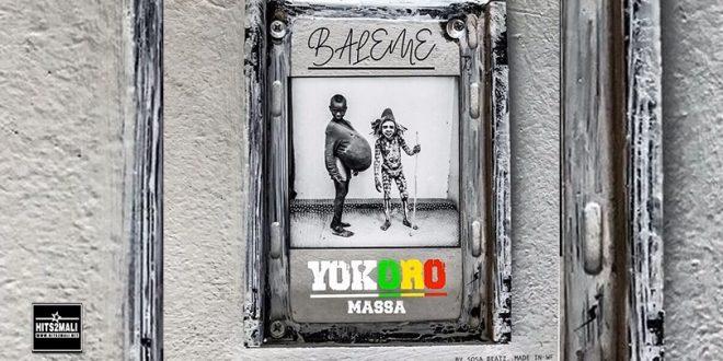 BALEME YOKORO MASSA mp3 image