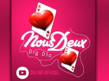 DIG DIO NOUS DEUX mp3 image