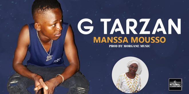 G TARZAN MANSSA MOUSSO mp3 image
