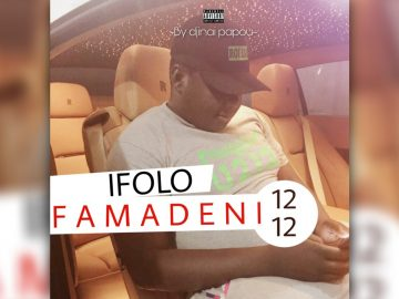 IFOLO FAMADENI 1212 mp3 image