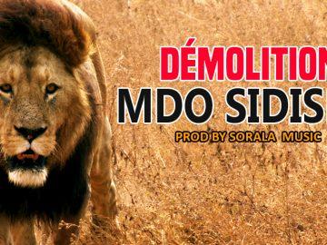 MDO SIDISKO DEMOLITION mp3 image