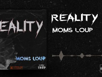 MOMS LOUP REALITY mp3 image