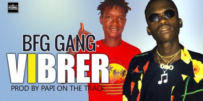 BFG GANG VIBRER mp3 image