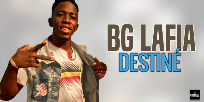 BG LAFIA DESTINE mp3 image