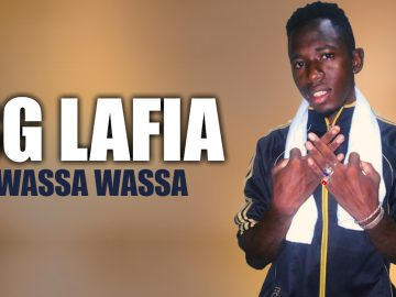BG LAFIA WASSA WASSA mp3 image