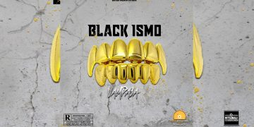 BLACK ISMO VAMPAYA mp3 image