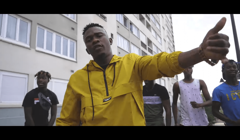 Iba One – Easy Money (Clip Officiel 2020)