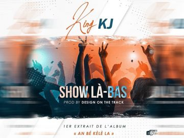 KING KJ SHOW LÀ BAS mp3 image
