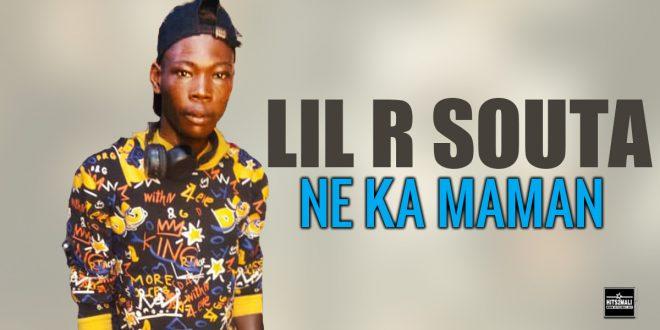 LIL R SOUTA NE KA MAMAN mp3 image