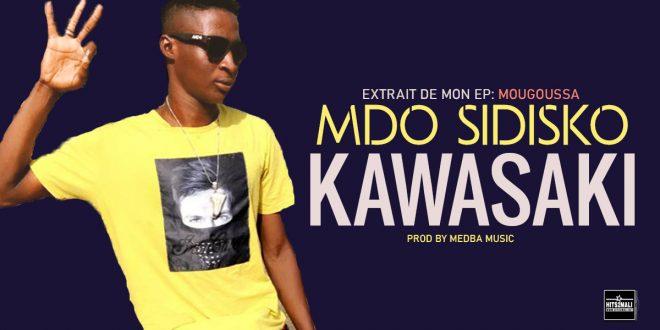 MDO SIDISKO KAWASAKI mp3 image