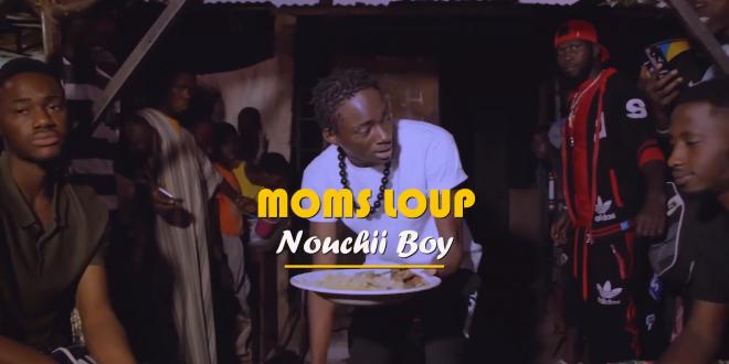 MOMS LOUP NOUCHIII BOY clip officiel YouTube