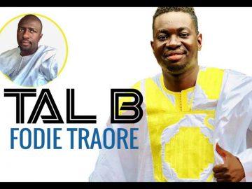 TAL B FODIE TRAORE mp3 image