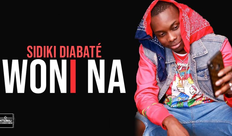 Sidiki Diabaté – Woni Na (Son Officiel 2020)