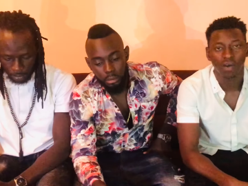 1 Les Malfrats parlent de la réconciliation d'hier entre Sidiki Diabate et son frère Iba One YouTube