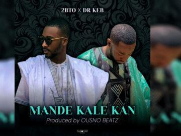 2BTO KING FEAT DR KEB MANDE KALE KAN mp3 image