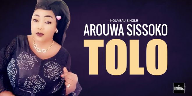 AROUWA SISSOKO TOLO mp3 image