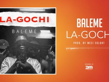 BALEME LA GOCHI mp3 image