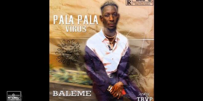 BALEME PALAPALA VIRUS mp3 image