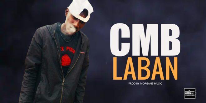 CMB LABAN mp3 image