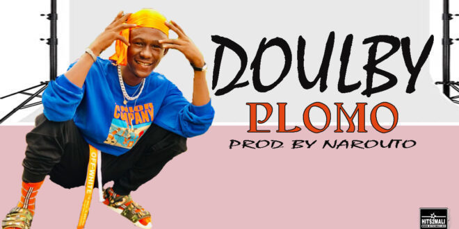 DOULBY PLOMO mp3 image