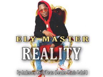 ELY MASTER REALITY mp3 image