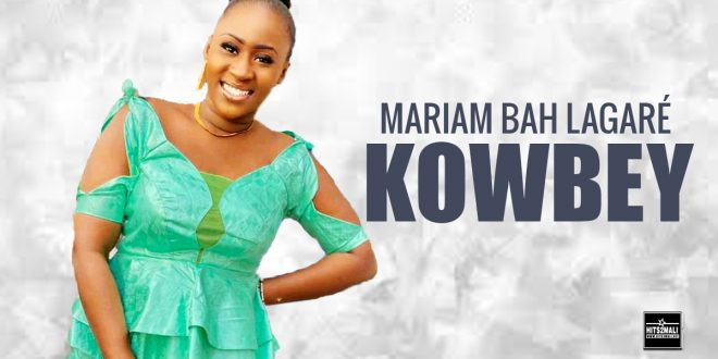 MARIAM BAH LAGARE KOWBEY mp3 image