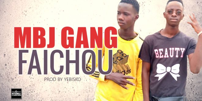 MBJ GANG FAICHOU mp3 image