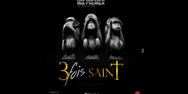 MIX PREMIER 3 FOIS SAINT mp3 image 1