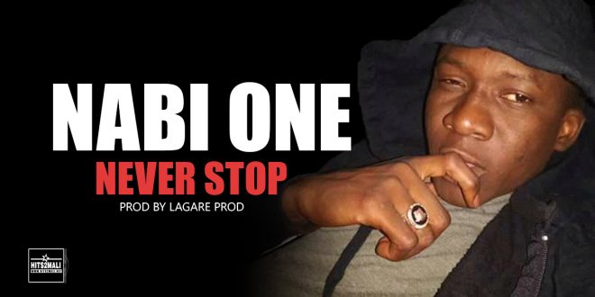 NABI ONE NEVER STOP mp3 image