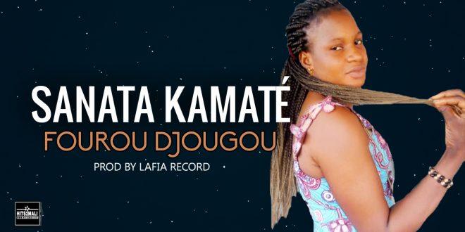 SANATA KAMATE FOUROU DJOUGOU mp3 image