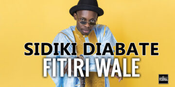 SIDIKI DIABATE FITIRI WALE mp3 image