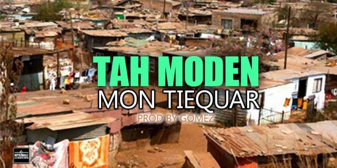 TAH MODEN MON TIEQUAR mp3 image