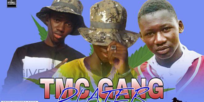 TMC GANG DJATER mp3 image