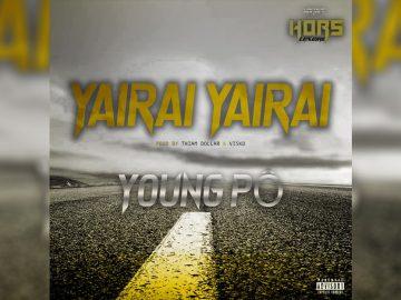 YOUNG PO YAIRAI YAIRAI mp3 image
