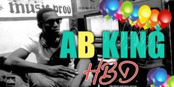 AB KING HBD mp3 image